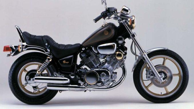 Download Yamaha Virago Repair Manual Xv 250 535 700 750