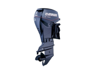 Evinrude 40HP (40 HP) E-TEC Outboard Stalls 2012 2013 2014 2015