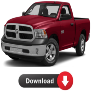 Dodge Ram Repair Manual