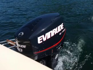 2010 Evinrude E-TEC Engine Specifications 40 50 60 65 HP