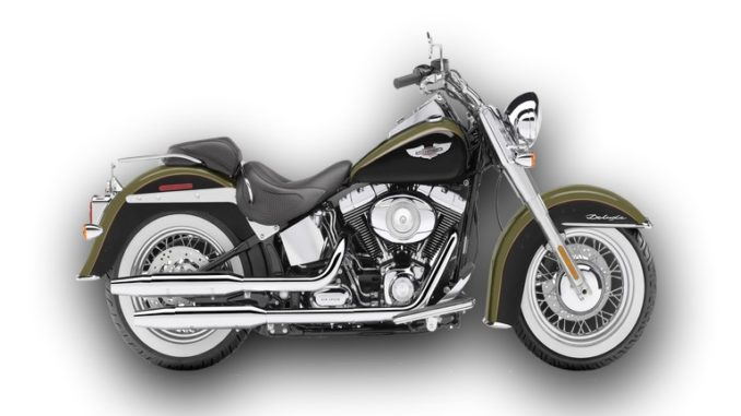 DOWNLOAD 2007-2008 Harley Softail Deluxe Repair Manual