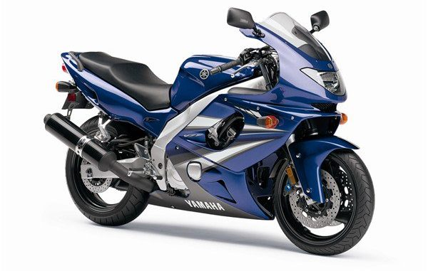 download 1997 2007 yamaha yzf600r yzf 600r repair manual rh autopartsrepairs com 2006 YZF 600 2001 Yamaha YZF 600