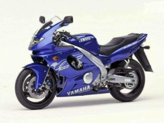 DOWNLOAD 1997-2007 Yamaha YZF600R (YZF-600R) Repair Manual
