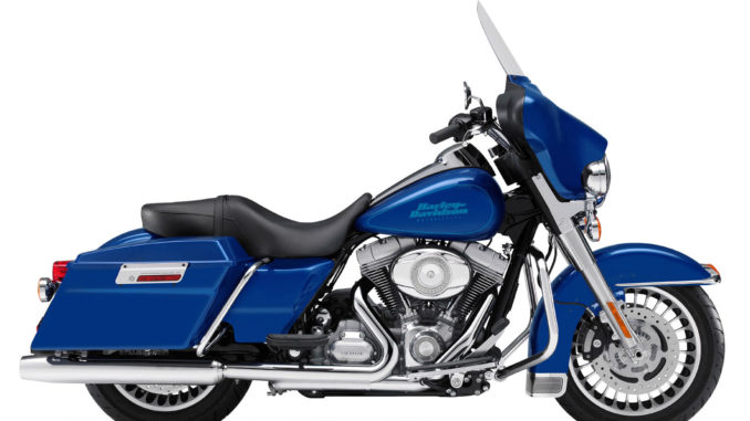 DOWNLOAD 2007-2009 Harley FLHT Electra Glide Repair Manual