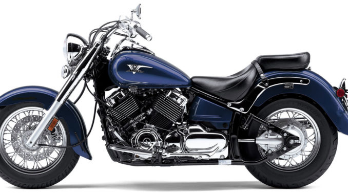 Download Yamaha V Star 650 Classic  Silverado Repair Manual