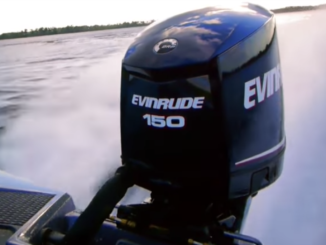 Evinrude E-TEC 115 130 150 HP How to Inspect Gear Case Lubricant